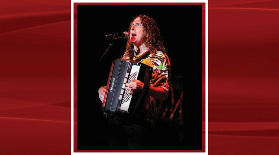 Image of Weird Al Yankovic