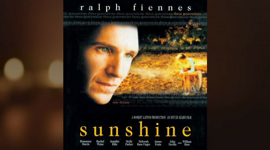 Image of Sunshine movie poster