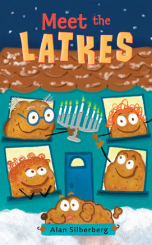 Meet the Latkes image