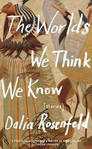 Book image of The Worlds We Think We Know, by Dalia Rosenfeld