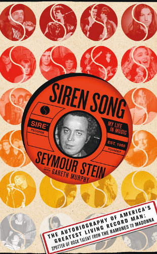 Book image of Siren Song, by Seymour Stein