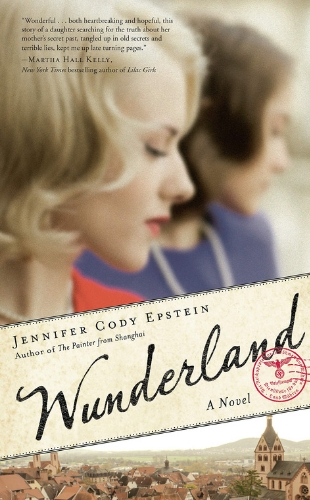 Wunderland book cover