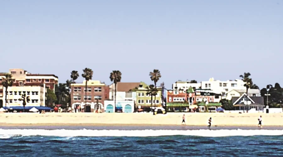 Image of Venice Beach