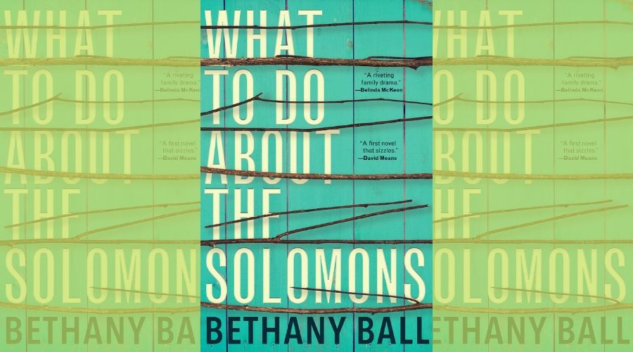 What to do About the Solomons book cover image