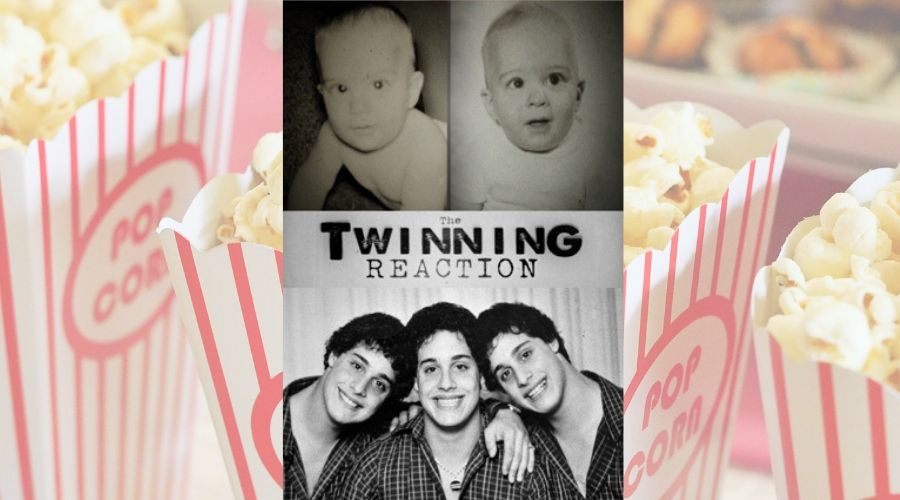 The Twinning Reaction poster image