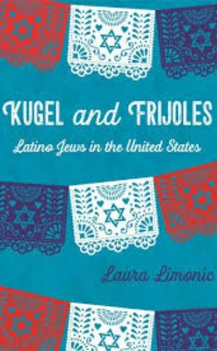 Kugels & Frijoles book cover