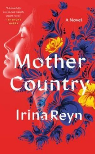 Mother Country book cover