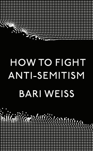 How to Fight Anti-Semitism book cover
