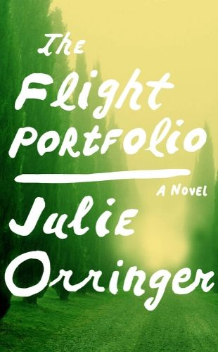 The Flight Portfolio book cover