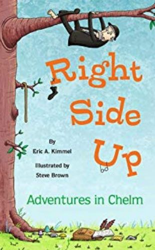 Right Side Up book cover