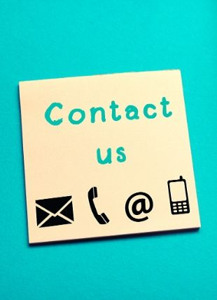Photo of Contact Us