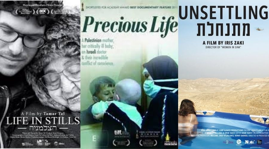 Photo of 3 Documentary Posters