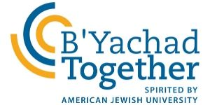 BYachad Together Logo