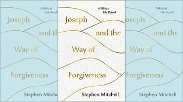 Joseph and the Way of Forgiveness book cover