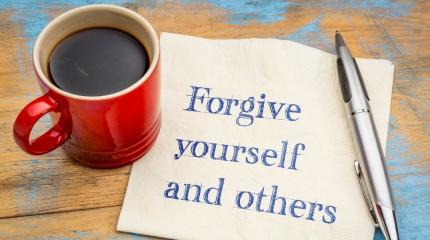 Workshop: Learn How to Forgive Yourself with Ori Alon