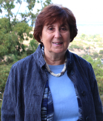 Photo of Susan Kapitanoff PhD