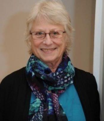 Photograph of Karen Kass