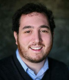 Rabbi Adam Greenwald